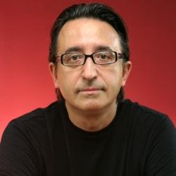 Entrevista al escritor José Carlos Somoza por Fernando Blasco.